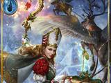 (Goodwill Gift) Yule Queen Lalanoël