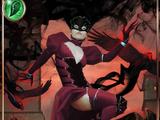 (Sinister) Raven Queen Ariallas