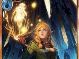 Sora, Fairy Swordself