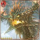 (Pyro) Gargantuan Flare Dragon thumb