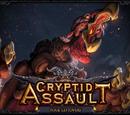 Cryptid Assault XXIII