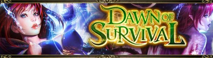 Dawn of Survival 3