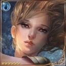 (Companion) Nostina, Golden Goddess thumb