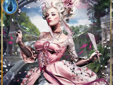 (Effete) Queen Marie Antoinette
