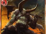 Bardem, Wrath of Hades
