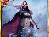 Deathbringer Welina