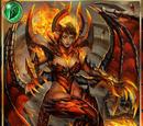 (Hellish Spice) Sizzling Jolokia