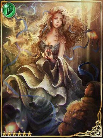 (Lost Dream) Eanna, Ruined Goddess
