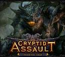 Cryptid Assault XXVIII