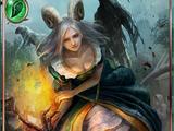 (Revitalized) Demon Widow Reghana