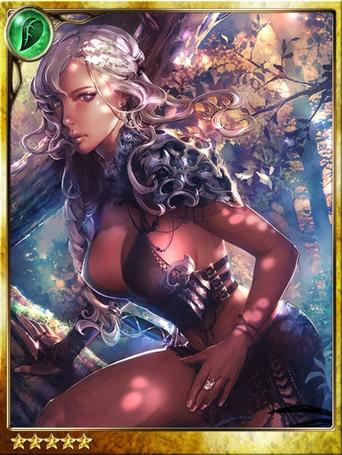 Mystic Hunter Anastasiya