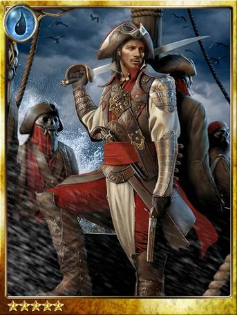 Ocean Ruler Hayreddin