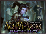 The Labyrinth's Slave