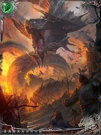 (Chaos I) Armageddon Ouroboros