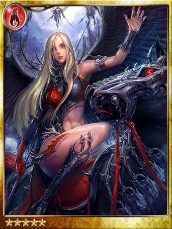 Isidora, Guiding Goddess