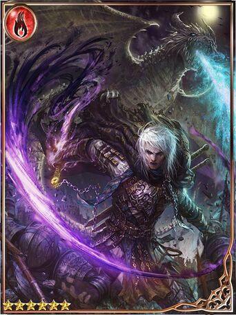 (Egotistic) Dragon Consort Heinrich