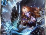 (Exert) Sora, Fairy Swordself