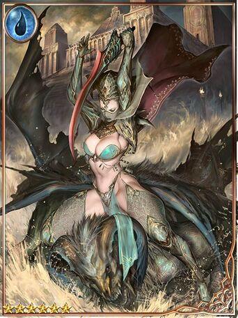 (Sirocco) Ninlil, Sand Empress