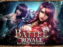 Battle Royale XCIV