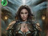 (Fealty) Leoria, Valor Incarnate