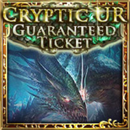 Cryptic UR Guaranteed Ticket