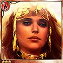Smiling Warrior Viviana thumb