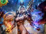 (Somber Order) Gaia, Bestowing Arms