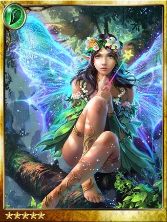 Marvelous Fairy Raili