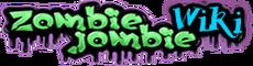 Zombie Wiki-wordmark