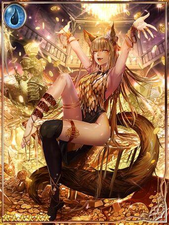 (Fool's Gold) Illumere the Conniver