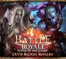 Battle Royale LXVII