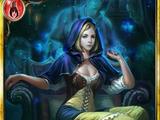 Caldina, Ghouls' Friend