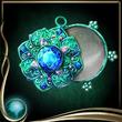 Turquoise Lenses EX