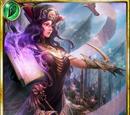 (Resisting) Magus Monarch Fatia