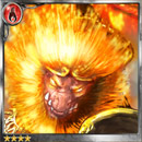 (Unleashed) Great Sage Sun Wukong thumb