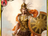 (Wargod) Achilles the Cruel