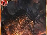Lava Dragon, Born of Flames