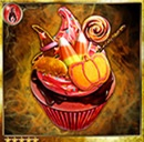 Enchanted Pumpkin Cupcake thumb