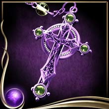 image purple rosary ex jpg legend of the cryptids wiki