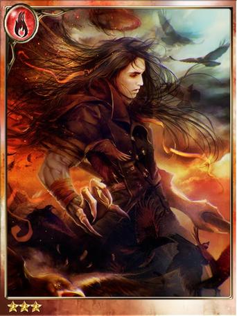 Revived Fallen Angel Judith