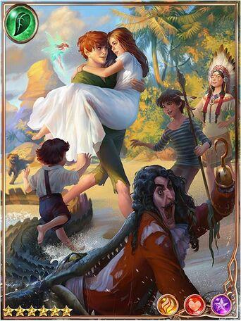 (Save) Neverland's Grand Finale