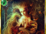 Clocktower Witch Timuna
