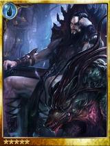 Hades, King of the Underworld