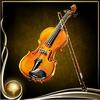 Yellow Violin