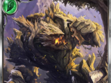 (Outbreak) Rough Fighting Trees