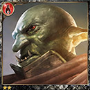 (Unswerving) Vigilant Goblin thumb