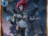 Desert Necromancer Ariadna