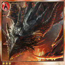 (Calm) Temperance Scorch Dragon thumb