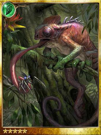 (Colorization) Jaxxon, Jungle Legend