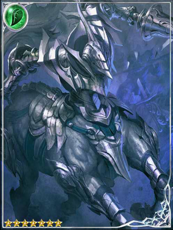(Sensitive Pride) Knightaur Gorgrok